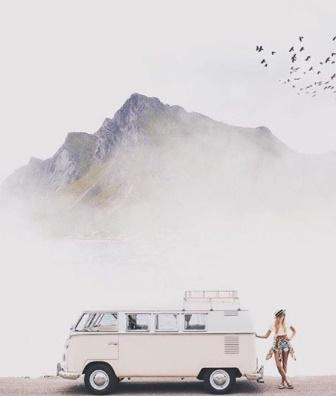 Voyage aventure au cœur de soi